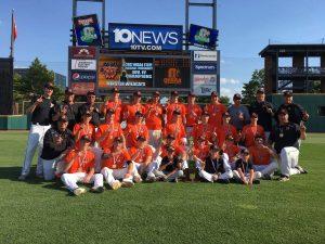 2017 Baseball State Champions