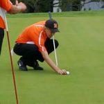 Boys Golf – Cardinal Invitational