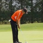 Boys Golf Finishes 4th at Sectionals