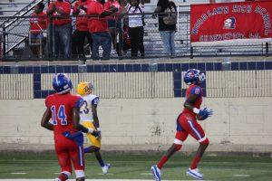 Thurs., Aug. 30 Carroll vs Woodlawn