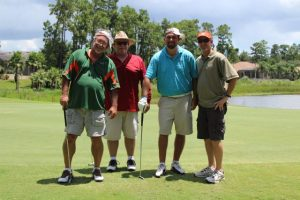 Titans Athletic Boosters Golf Tournament Photos – 2015