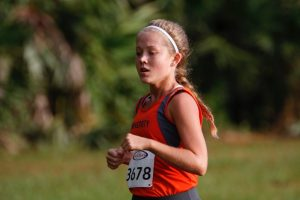 DeLand Cross Country Invitational (Girls)