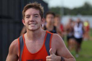 Boys XC 09/03 Spruce Creek Meet