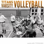University High School – Orange City Girls Varsity Volleyball falls to Lake Brantley High School 3-2