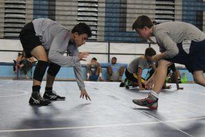 Camden High School Tournament