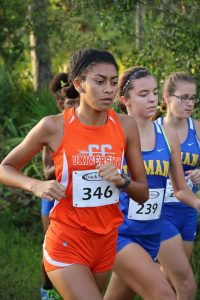2017 5 Star Conference XC Meet