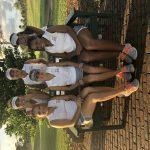 Girls Varsity Golf beats New Smyrna Beach 179 – 204