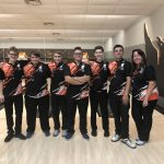 Boys Varsity Bowling finishes 8th place at 13th Annual Kegel High School Challenge