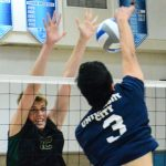 Boys Volleyball Pictures from Greg Hom