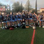 Girls Varsity Lacrosse beats Fallbrook 9 – 2