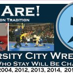 Wrestling Starts Thursday March 18th