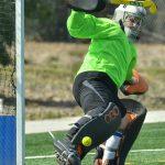 Girls Varsity Field Hockey beats Helix in season opener 2-1 after sudden victory overtime