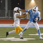 UC Football holds off El Capitan for a playoff victory