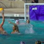 Boys Water Polo: University City 12, Mission Bay 11