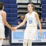 Girls Basketball starting on 3/26