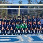 UCHS Boys Freshman Soccer beats Saint Augustine 2 – 1