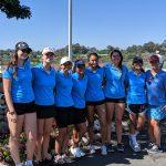 Girls Varsity Golf beats Morse 240 – 248