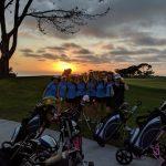Girls Varsity Golf beats San Diego 241 – 313 at Torrey Pines