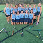 Girls Varsity Field Hockey beats Cathedral Catholic 1 – 0
