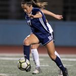 Girls Soccer Tryouts-Monday March 8th