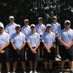 Dreadnaught Boy's Golf Team Opens Season Against the GJHS Eagles