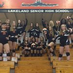 Dreadnaught Volleyball Advances to Regional Semi-Finals