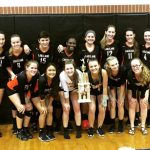 Host Lakeland Captures Tournament Title