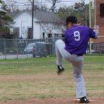 Baseball: Davis vs. North Forest