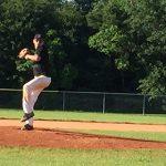 Panther Baseball Defeats Yates