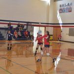 Volleyball Hosting Additional Tryouts