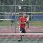 Boys Tennis Seeking Additional Players