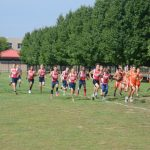 Cross Country Runs Past Belleville