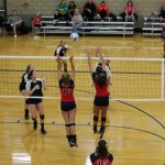 John Glenn Set To Host Volleyball Districts