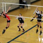 Rockets Face Romulus In District SemiFinal