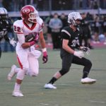 Ground Game Strong In Loss To Plymouth