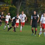 Churchill Tops Rockets 1-0 In District Match