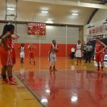 Girls Basketball Wins Ugly
