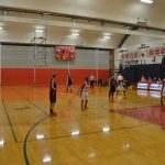 Defense Leads Girls Basketball To Victory