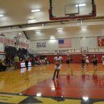 Girls Basketball Rolls Over Zeebs