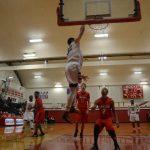 Basketball vs Churchill Postponed to Wednesday