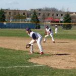 Varsity Baseball falls to Canton