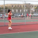Tennis Postponed