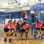 MHSAA District Volleyball Information