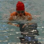 Rockets To Host Division Swim Meet