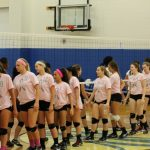 Varsity Volleyball @ Skyline Invite Photos