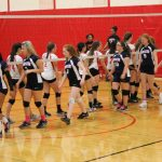 FM Volleyball @ Canton Photos