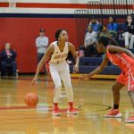 Rockets To Host Girls Basketball MHSAA District Tournament