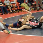 Rockets to Host MHSAA Wrestling Regional Tournament