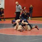 Eight Rockets Advance To State Finals; Mars and Siemasz Regional Champs