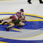 Mike Mars Wins State Title; Siemasz Runner Up